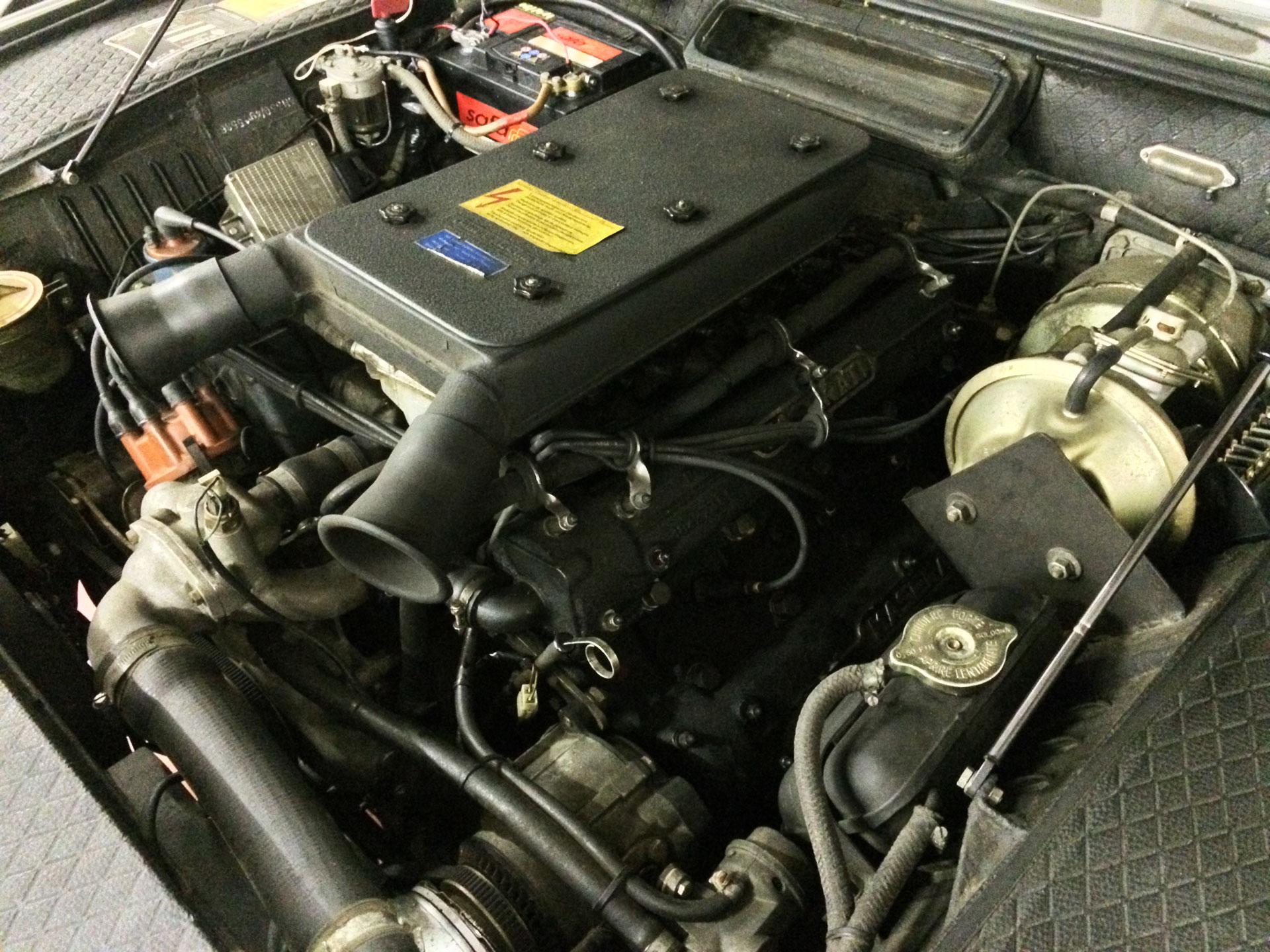 interno motore